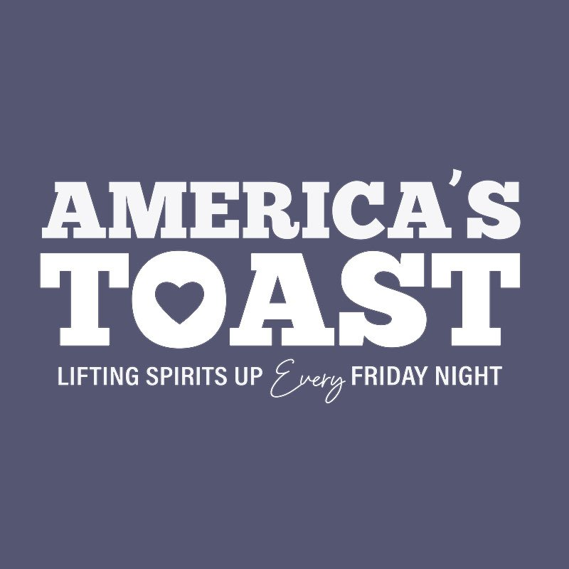 America's Toast Logo