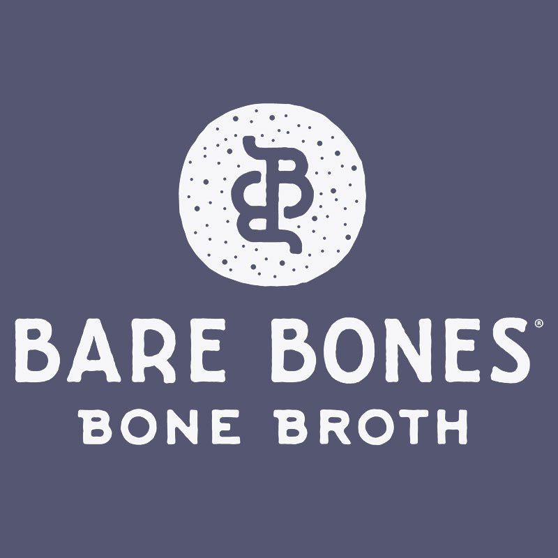 Bare Bones Bone Broth Logo