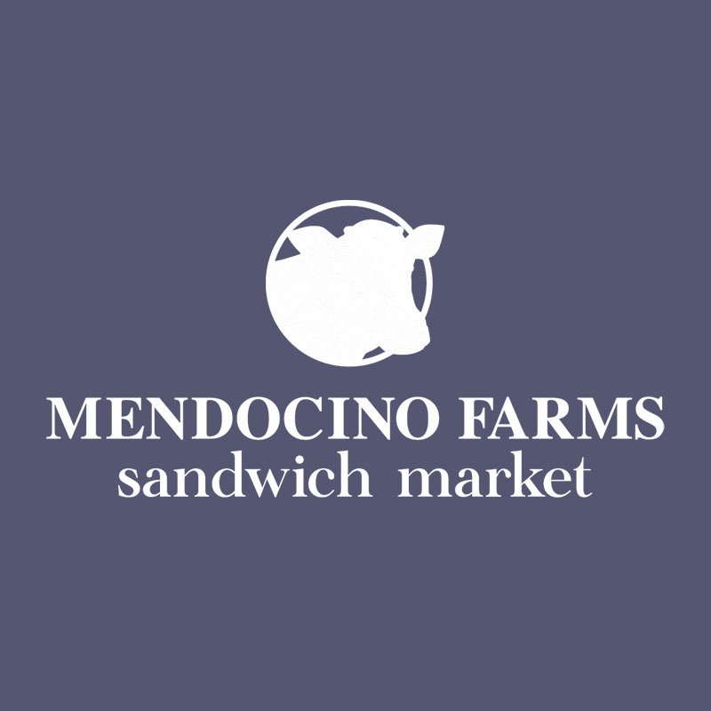 Mendocino Farms Logo