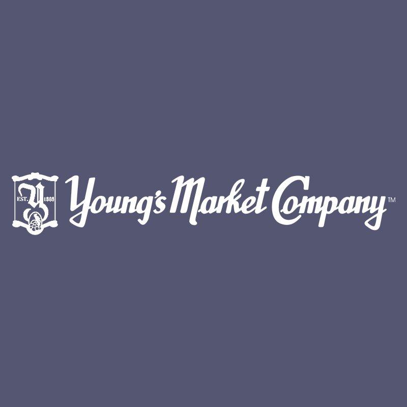Young's Market Company Logo