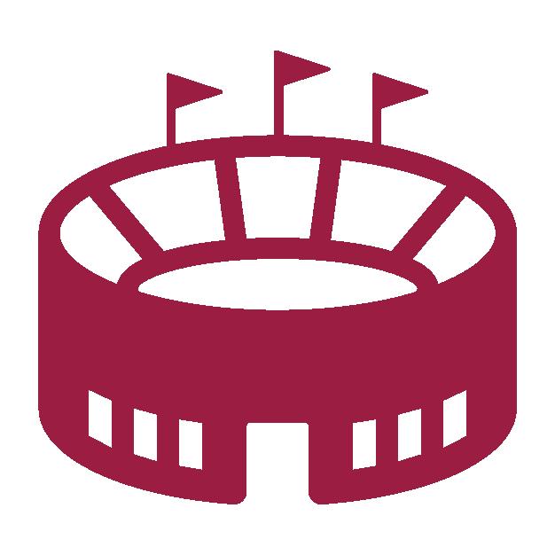 entertainment venue icon
